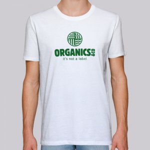 camiseta-ecologica-hombre-blanca-logo