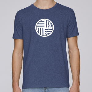 camiseta-ecologica-hombre-azul-elements