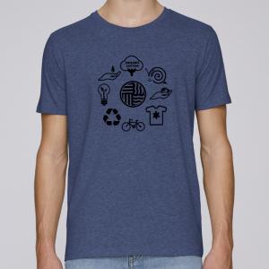 camiseta-ecologica-hombre-azul-lifestyle