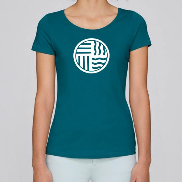 camiseta-ecologica-mujer-azul-elements