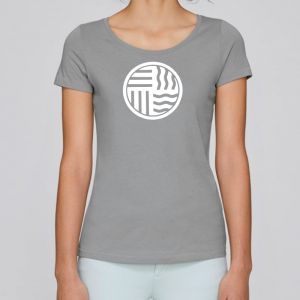 camiseta-ecologica-mujer-gris-elements