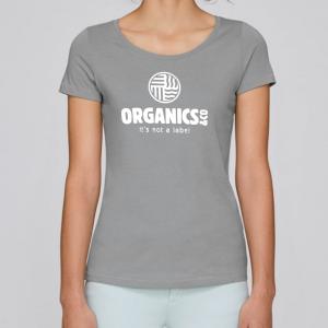 camiseta-ecologica-mujer-gris-logo