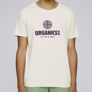 camiseta-ecologica-hombre-natural-logo