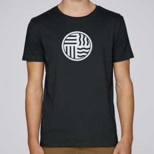 camiseta-ecologica-hombre-negra-elements