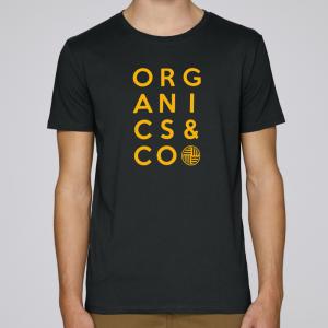 Camisetas ecológicas certificadas, que cuidan de tu piel y del planeta. Confeccionadas bajo estándares ecológicos y éticos. Únete a nuestra revolución!!