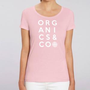 camiseta-ecologica-mujer-rosa-organicsandco