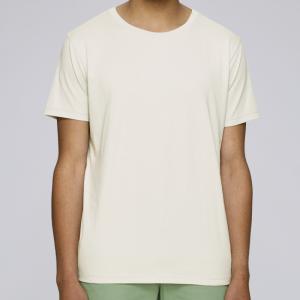 camiseta-ecologica-hombre-natural-lisa