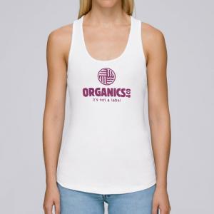 camiseta-ecologica-tirantes-blanca-logo