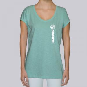 camiseta-ecologica-mujer-verde-sport