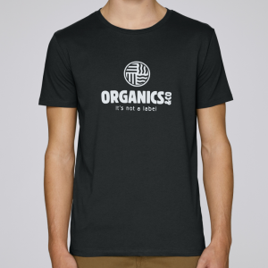 camiseta-ecologica-hombre-negra-logo