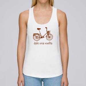 camiseta-ecologica-tirantes-blanca-bicicleta