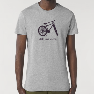 camiseta-ecologica-hombre-gris-bici